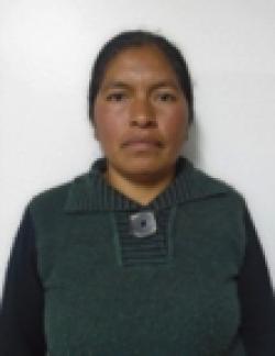 Teresa Quilumba